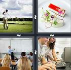 4 Pics 1 Word answers and cheats level 216