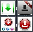 4 Pics 1 Word answers and cheats level 2161