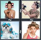 4 Pics 1 Word answers and cheats level 2164