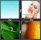 4 Pics 1 Word answers and cheats level 2166