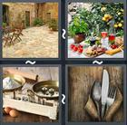 4 Pics 1 Word answers and cheats level 2167