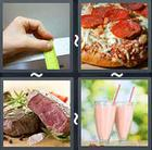 4 Pics 1 Word answers and cheats level 2169