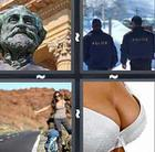 4 Pics 1 Word answers and cheats level 217