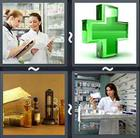 4 Pics 1 Word answers and cheats level 2172
