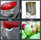 4 Pics 1 Word answers and cheats level 2177