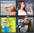 4 Pics 1 Word answers and cheats level 2180