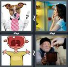 4 Pics 1 Word answers and cheats level 2182