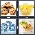 4 Pics 1 Word answers and cheats level 2192