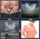 4 Pics 1 Word answers and cheats level 2199