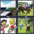 4 Pics 1 Word answers and cheats level 2204
