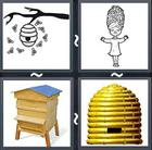 4 Pics 1 Word answers and cheats level 2207