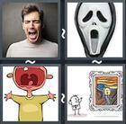 4 Pics 1 Word answers and cheats level 2209