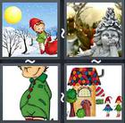 4 Pics 1 Word answers and cheats level 2211