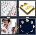 4 Pics 1 Word answers and cheats level 2217