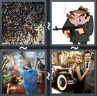 4 Pics 1 Word answers and cheats level 2218