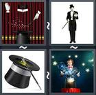 4 Pics 1 Word answers and cheats level 2224