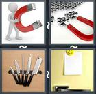 4 Pics 1 Word answers and cheats level 2225