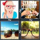 4 Pics 1 Word answers and cheats level 2228