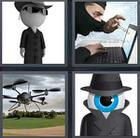 4 Pics 1 Word answers and cheats level 2249