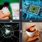 4 Pics 1 Word answers and cheats level 226