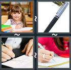 4 Pics 1 Word answers and cheats level 2261