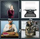 4 Pics 1 Word answers and cheats level 2264