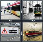 4 Pics 1 Word answers and cheats level 2265