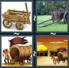 4 Pics 1 Word answers and cheats level 2266
