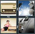 4 Pics 1 Word answers and cheats level 2275