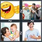 4 Pics 1 Word answers and cheats level 2282