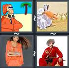 4 Pics 1 Word answers and cheats level 2291