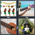 4 Pics 1 Word answers and cheats level 2299