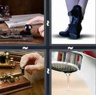 4 Pics 1 Word answers and cheats level 230