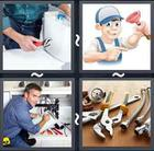 4 Pics 1 Word answers and cheats level 2300