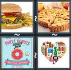 4 Pics 1 Word answers and cheats level 2304