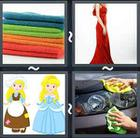 4 Pics 1 Word answers and cheats level 2311