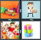 4 Pics 1 Word answers and cheats level 2312