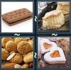 4 Pics 1 Word answers and cheats level 2314