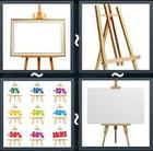 4 Pics 1 Word answers and cheats level 2318