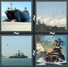 4 Pics 1 Word answers and cheats level 2320
