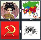 4 Pics 1 Word answers and cheats level 2321
