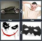 4 Pics 1 Word answers and cheats level 2324