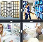 4 Pics 1 Word answers and cheats level 233