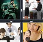4 Pics 1 Word answers and cheats level 234