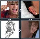 4 Pics 1 Word answers and cheats level 2342
