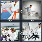 4 Pics 1 Word answers and cheats level 2346