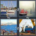 4 Pics 1 Word answers and cheats level 2349