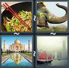4 Pics 1 Word answers and cheats level 2353
