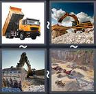 4 Pics 1 Word answers and cheats level 2358