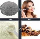 4 Pics 1 Word answers and cheats level 236